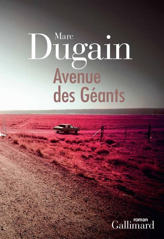 Marc Dugain [XXe - XXIe] Avenuedesgeants