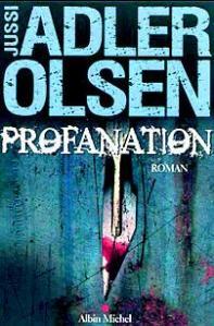 profanation