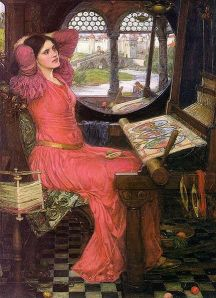 ladyofshalott_John_William_Waterhouse