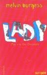 ladymavie