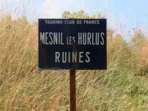 tourmesnil