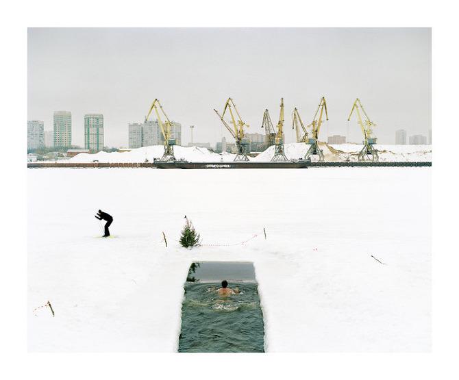 Northern Port II, 2011