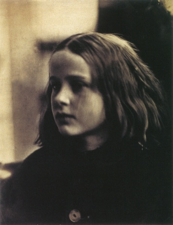 Julia_Margaret_Cameron_Annie_my_first_success