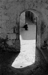 ingemorath_Jerusalem-1956