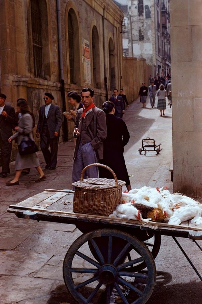ingemorath_Pampelune-1954