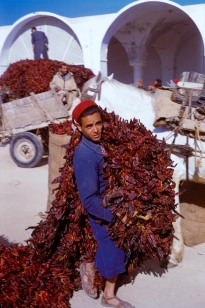 TUNISIA. 1959.