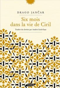 JANCAR - Six mois dans la vie de Ciril rabats.indd