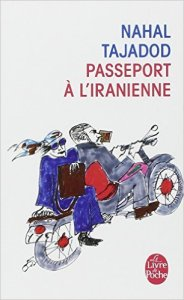 passeportaliranienne
